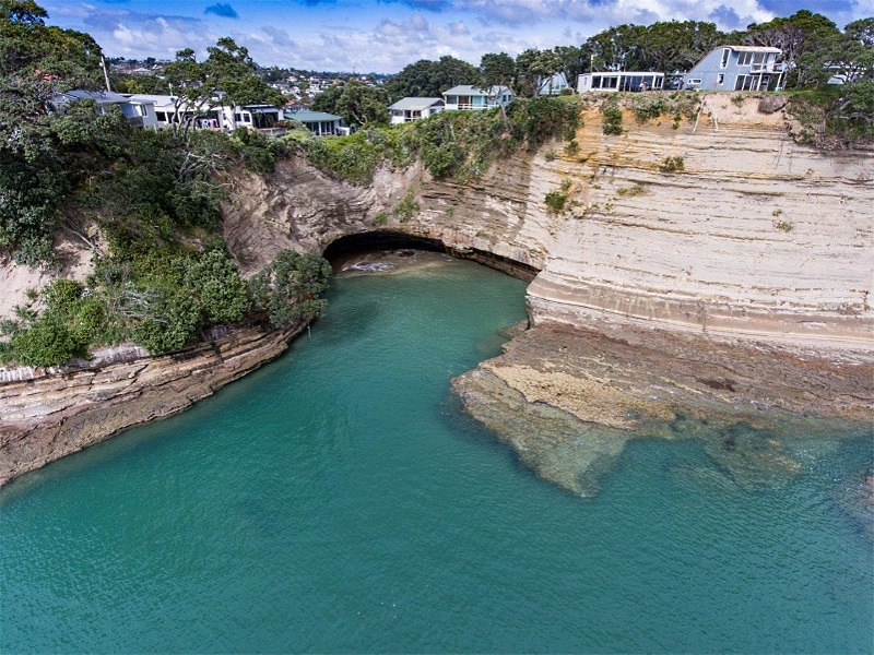 Hibiscus Coast Holiday Accommodation Nz Fun For Families